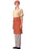 厨工制服短袖