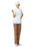 厨工制服女装