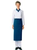 厨工制服图片