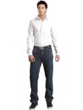 男款时尚职业装