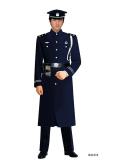 防暖保安服