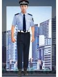 北京保安制服短袖
