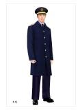 保安制服图片