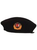 军jing帽子