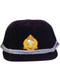 女jing帽子