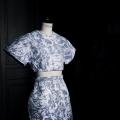 北京服装定做看Balenciaga特别定制13件China Edition系列