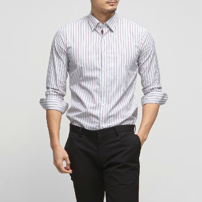 衬衫材质的分类