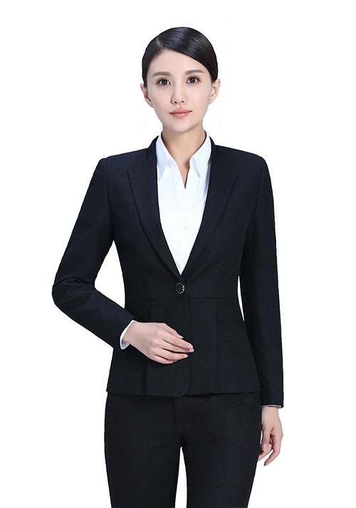 女士职业装西服