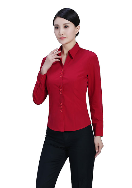 长袖衬衫4