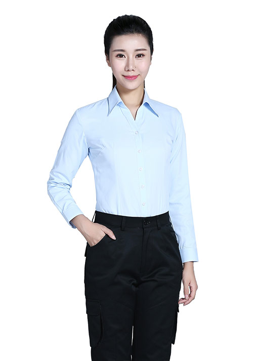 长袖衬衫3