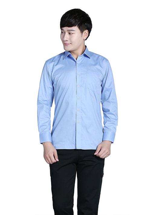 长袖衬衫2