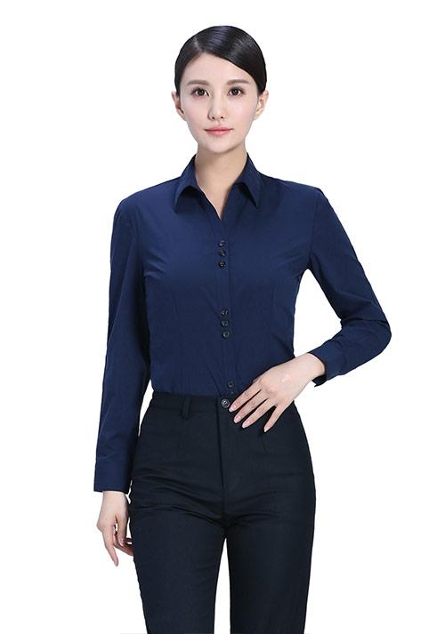 春夏女衬衫2