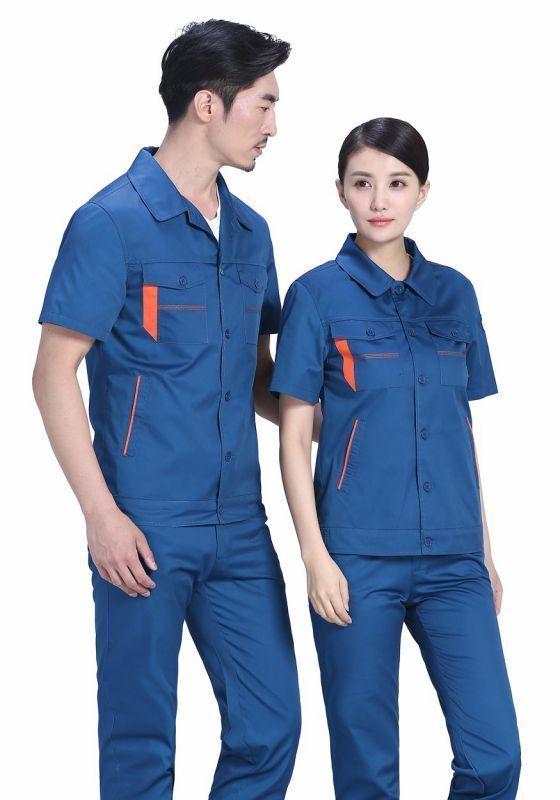 全棉工作服的特性你了解吗?