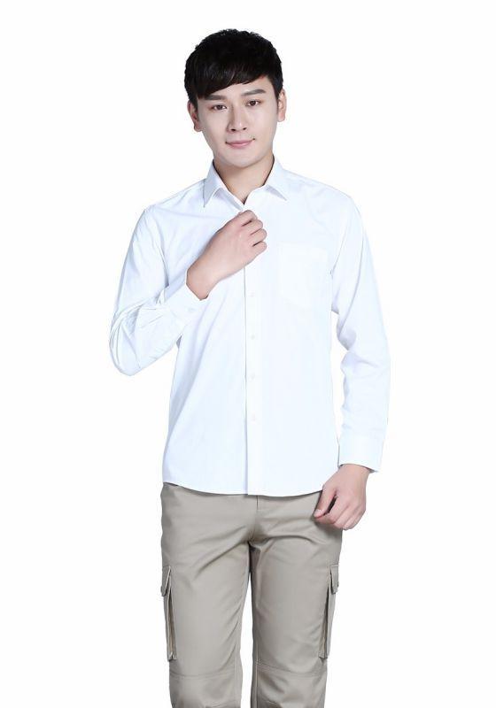 工作服袖子的结构设计有哪些依据?