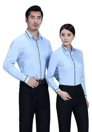 北京定制衬衫的高级面料介绍