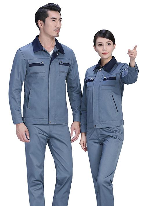 在冬季定制防静电服有什么好处呢?