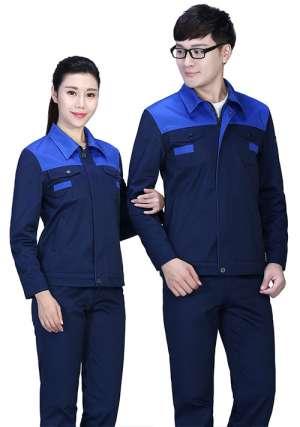 你知道防酸工作服的正确穿着方法吗?