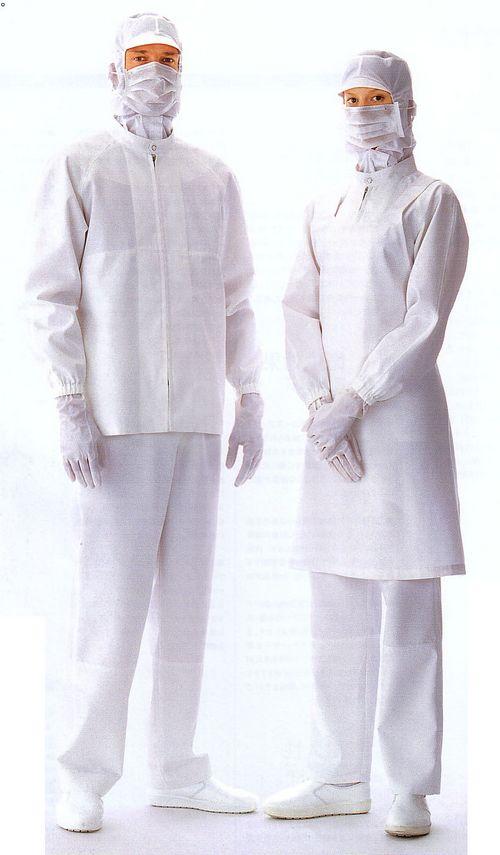防酸碱工作服的特点是什么?