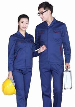 北京工作服定做厂家告诉你:要了解定做工作服的透气性的和时代性