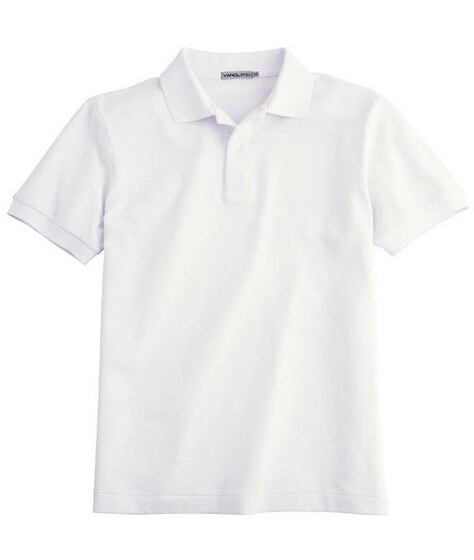 定制Polo衫如何搭配好看