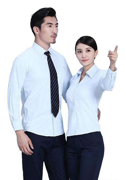 法式衬衫订制有什么不同?