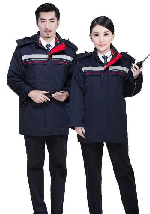 定制冲锋衣的不同面料和参数