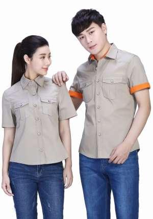 学生班服文化衫定制 选择面料需要注意哪些