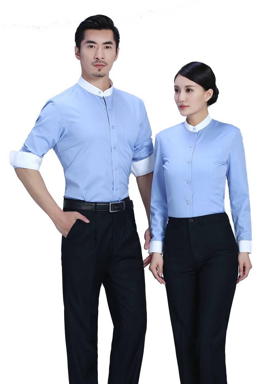 定制衬衫怎么选择面料,有这一篇就够了!